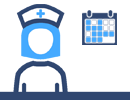 Enfermagem hospitalar