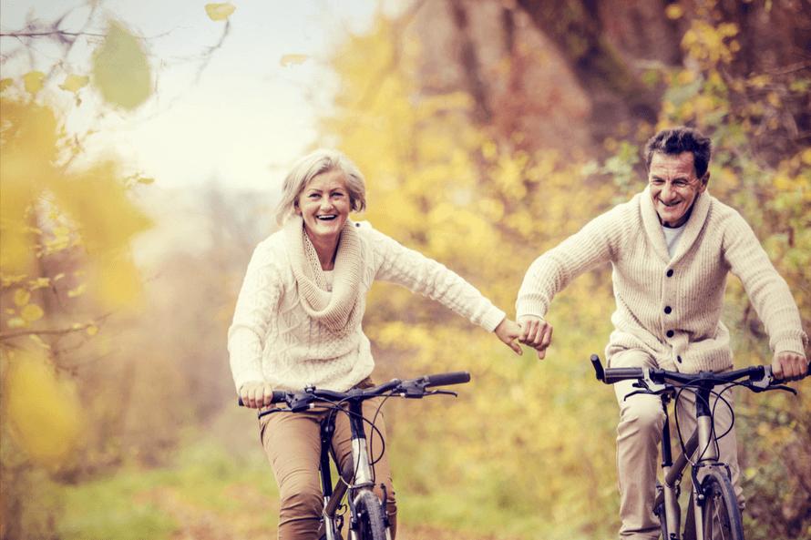 Longevidade no Cotidiano